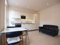 Newly refurbished 1 bed flat located moments from Angel tube and Upper Street