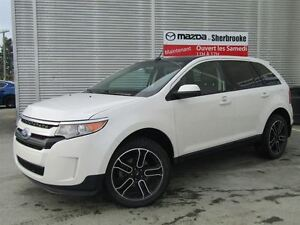 2014 Ford Edge SEL SPORT TOIT PANORAMIQUE  NAVIGATION