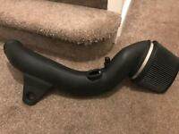BMW 135 air intake