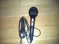 Microphones - 2 Different Types