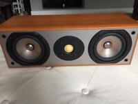 Yamaha NS C200 centre speaker