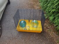 Large rat/rodent cage