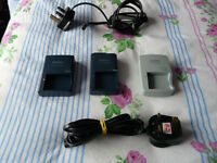 Canon Ixus battery charger