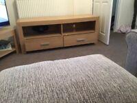 Tv cabinet good condition collect from Bracebridge Heath Lincoln ln4 £25