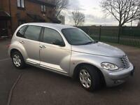 PT cruiser mot July perfect drive