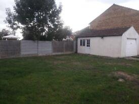 Nice new double room available in Glebe Road, Rainham