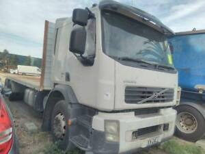 Volvo FE Tray Truck  2009 wrecking now.#VFT-1017-10 East Albury Albury Area Preview