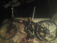 Dahon Speed Folding Bicycle - Great Price! ! ! ! !