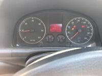Volkswagen Touran Long MOT