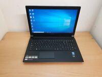 Lenovo Laptop Core i5-4210U Microsoft Windows 10 Office 8GB RAM Wifi 500GB HDD