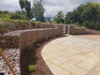 3 Leaves Design-Landscape Gardening and Design