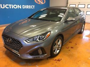 2018 Hyundai Sonata GLS POWER SUNROOF/ POWER DRIVER'S SEAT/ H...