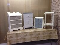 Fabulous Furniture - Shabby Chic Class - Sat 13th Aug