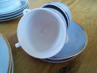 Doulton tea service never used.