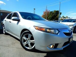 2012 Acura TSX P.SUNROOF | AUTO | ONE OWNER | LEASE RETURN Kitchener / Waterloo Kitchener Area image 1