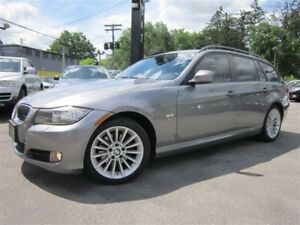 2009 BMW 3 Series 328i XDRIVE WAGON~SUNROOF~AWD~AUTOMATIC !!!