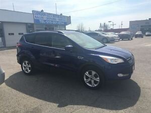 2013 Ford Escape SE 2L Ecoboost! myTouch! P/Tailgate! London Ontario image 6