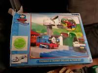 Thomas the tank engine sets