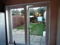 UPVC windows and doors/Alominium doors and windows