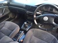 Volkswagen Passat 1.9 TDI (130) 7 Months MOT.