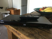 Sony Blu-ray player BDP-S360, only £40
