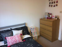 Lovely and bright double room for single person within a spacious 4 bedroom house in E14