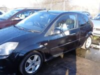 (08) 2008 FORD FIESTA 3 DOOR WEE ST LOOK A LIKE £1295