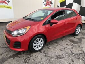 2017 Kia Rio LX+, Automatic, Steering Wheel Controls