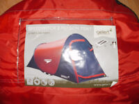 GELERT SPEEDYPITCH 2 MAN TENT