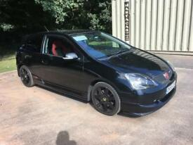 Honda civic type r premier edition
