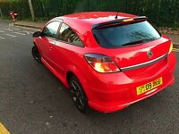 09 REG VAUXHALL ASTRA 1.6 XP KIT SPORTSHATCH 3Dr corsa bmw micra audi sxi sri vxr golf polo ford car