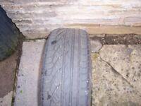 205/60x15 tyre