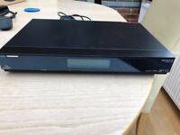 Humax Foxsat HDR (no remote)