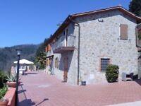 TUSCANY (Italy)_Amazing Big House (Rustic) - 650k € Negotiable