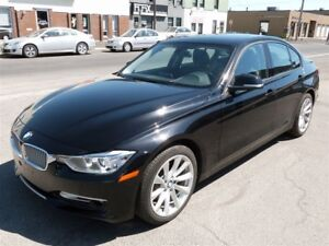 2013 BMW 320I i xDrive (A8) - BU Sensors, Push Start, Bluetooth