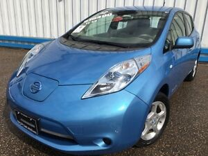 2012 Nissan Leaf SV *ZERO EMISSION ELECTRIC*