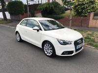 Audi A1 1.6 tdi, long MOT April 2019, excellent condition inside and out