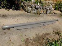 Boot load cover for Landrover Freelander Mk 1