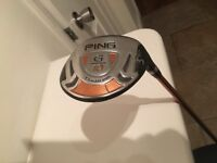 Golf club - Ping G10 5 Wood