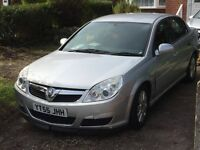 For sale Vauxhall vectra Turbodiesel,