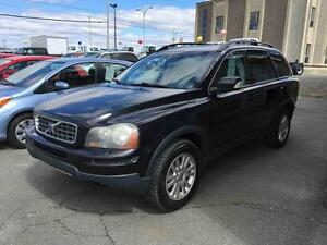 2008 Volvo XC90 AWD CUIR TOIT OUVRANT MAGS