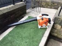Stihl BG86c garden blower, excellent condition