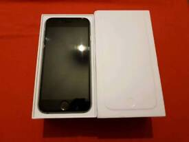 IPhone 6s 64gb space grey unlocked mobile phone