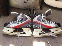 Bauer Vapor Speed TI Ice Hockey Skates