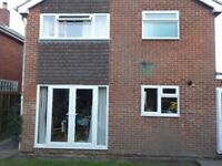 uPVC French Door and 3 Windows for Sale