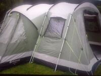 Outwell Motanna 6 family tent