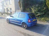 Renault Clio 172 Cup