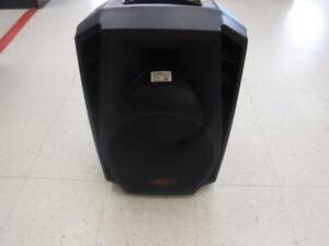 Power Pro Audio 12in Powered Speaker w. BT - We Sell Used Speakers at Cash Pawn! 107018 - MH317409