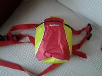 lindam backpack