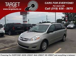 2008 Toyota Sienna CE Drives Great, Very Clean and More !!!